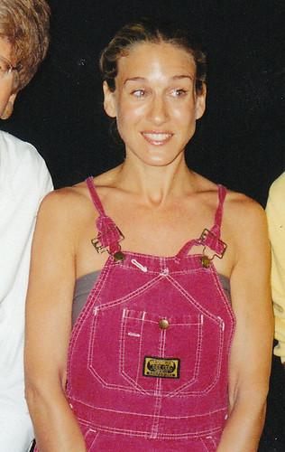 Sarah Jessica Parker Ethnicity