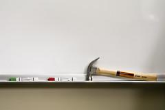 Incongrous Tools (364/365 12-30-2009)