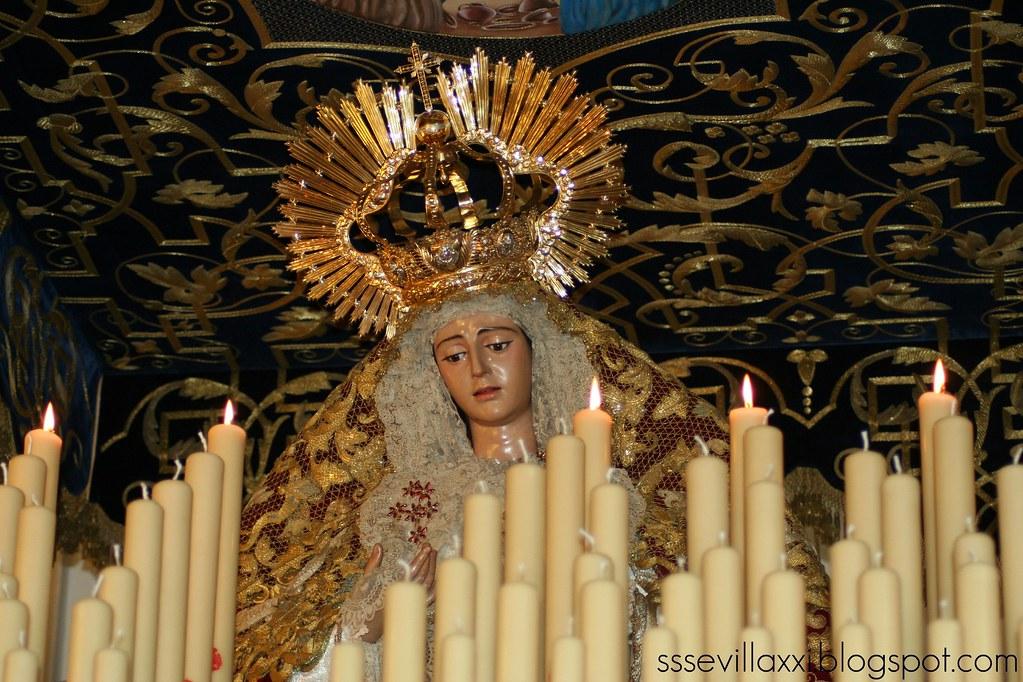 Nuestra Señora de Regla. Miércoles Santo 2009