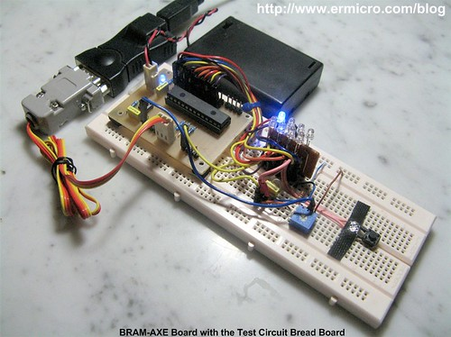 Make your own Microcontroller Printed Circuit Board (PCB) using the Toner Transfer Method 13