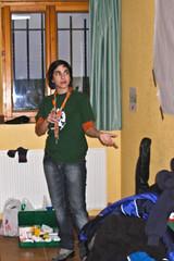 Arlanzón (99) - Conferencia ELena