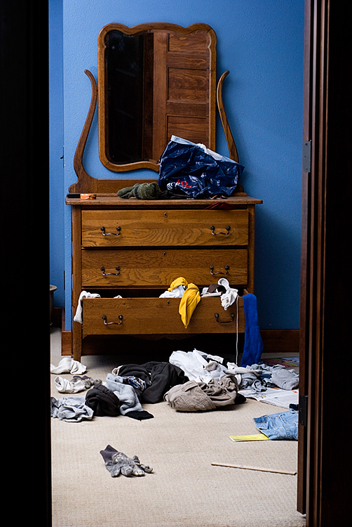 caelan's room jan 3 09
