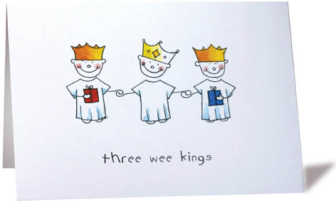 three wee kings