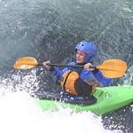 "Kayak Student running Rattlesnake rapid <a style=""margin-left:10px; font-size:0.8em;"" href=""http://www.flickr.com/photos/25543971@N05/4252456742/"" target=""_blank"">@flickr</a>"