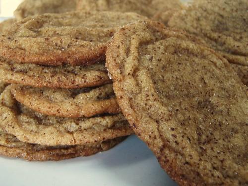 espresso cookie - 25