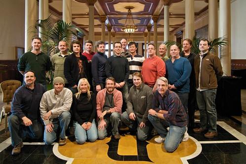 Trey Ratcliff HDR Workshop Group Photo