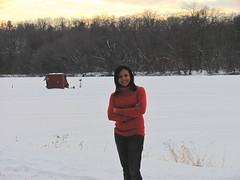 IMG_0074_p (Pankaj Kulkarni) Tags: winter icefishing frozenlake