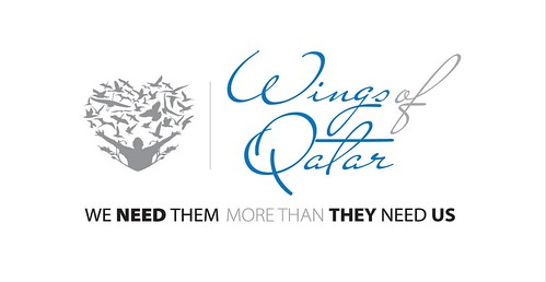 Wings of Qatar, The photography exhibition by Dohakoottam