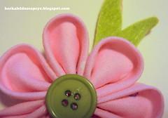 kanza flower