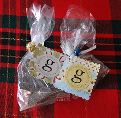 Glimmerglass Chocolates Bags