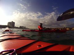 PICT0187 (ShaharEvron) Tags: telaviv kayaking symposium levyam goprosurfhero
