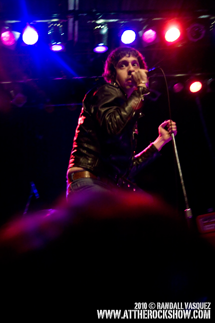 Adam Green @ Phoenix Concert Theatre