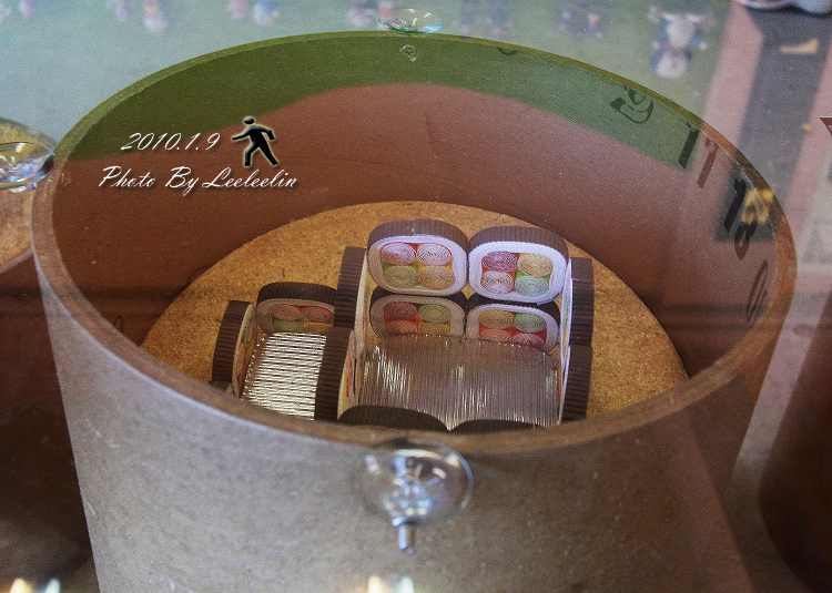 紙玩意雜貨舖 紙公仔餐廳 埔里簡餐下午茶