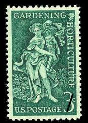 amy merrick garden stamp