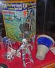 St. Louis Science Museum - Astronaut Toys