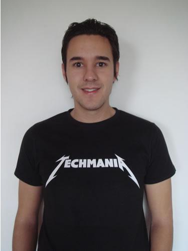 Techmania T-Shirt