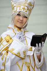 KR_Comicworld91_2010_233 (Story of the stone) Tags: anime cosplay character south manga korea seoul priest manhwa 서울 한국 대한민국 korearepublicof 코스프레 만화 캐릭터 comicworld setec 아니 코믹월드 91회서울코믹월드
