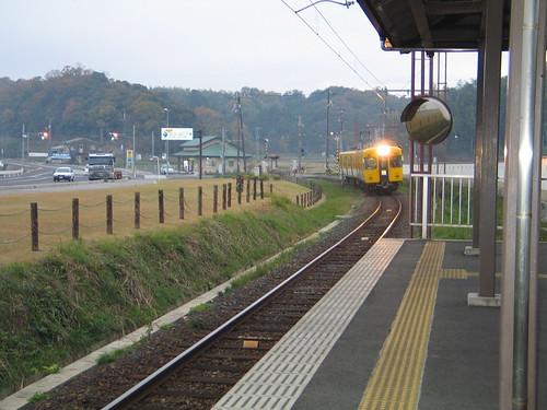 200611_一畑電車