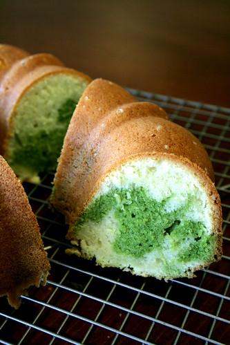 greentea poundcake 008