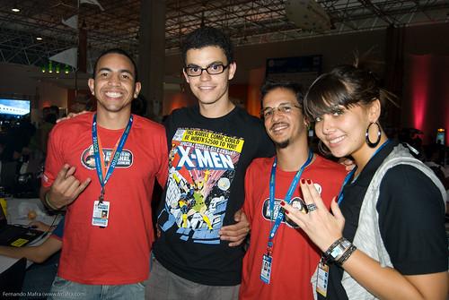 CampusParty 2010-32