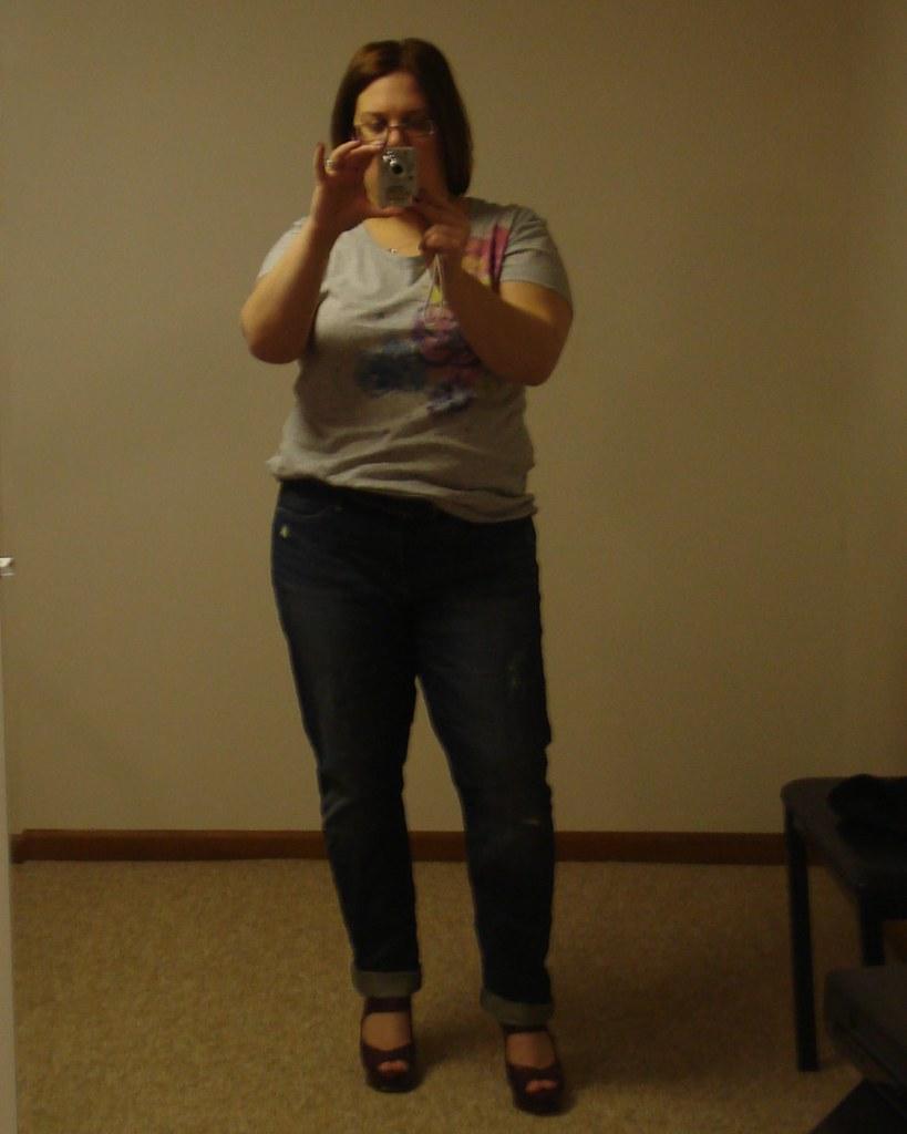 - Pretty In Dayton: A Fat Girl In