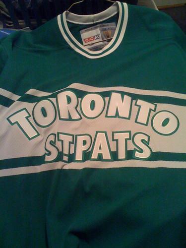 Toronto St Pats
