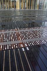 Pointills ... (Martine LB) Tags: bnf reflets bibliothquefranoismitterrand paris11me bnfjanv2010