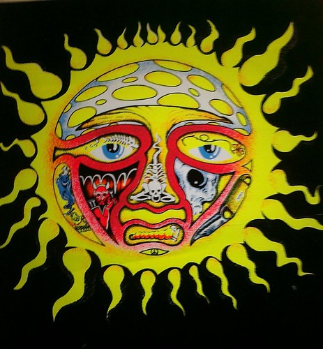 Subliminal Sun