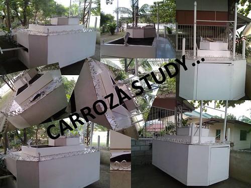 Carroza study
