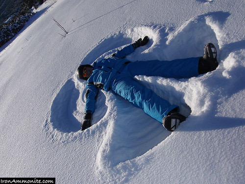 Snow Angel-2