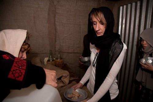 blusrcu.ba-Bošnjačka izbjeglica Leila Toplić vraća nadu raseljenima širom svijeta