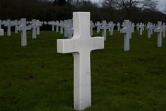 Linus P. Weigel - American Cemetery Maddingley (Linton Snapper) Tags: americancemetery tonysmith maddingley