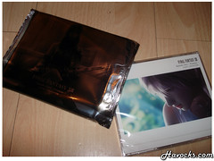 Ost Final Fantasy XIII - 06