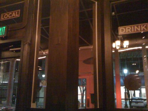 Drink Local, Memphis, Tenn.