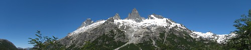 Cerro Tres Picos (panoramica)