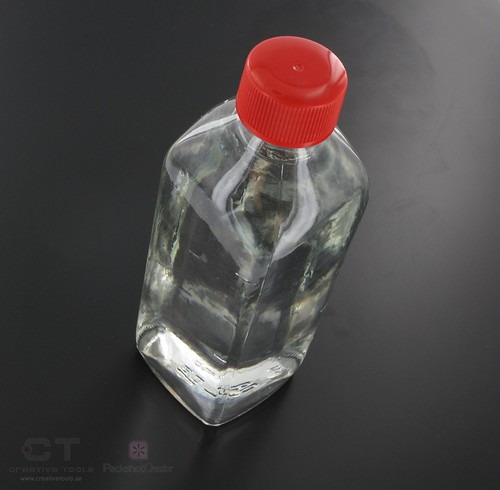 CreativeTools.se - PackshotCreator - Water bottle