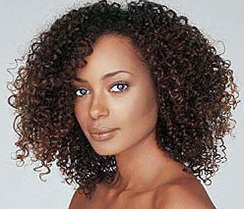 tratamento para cabelos crespos