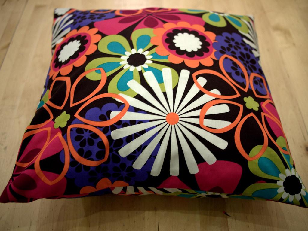 Cushion!