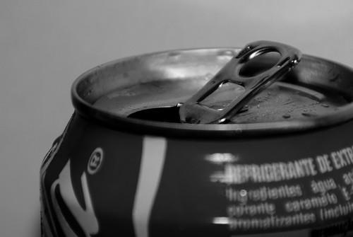 Day #38 - Coke
