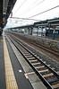 Matsumoto JR Station - Matsumoto, Japan (JohannSchmidt) Tags: tower castle japan jo matsumoto nagano naganoprefecture 松本城 matsumotojo matsumotocastle hirajiro