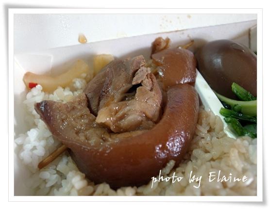彰化泉爌肉飯