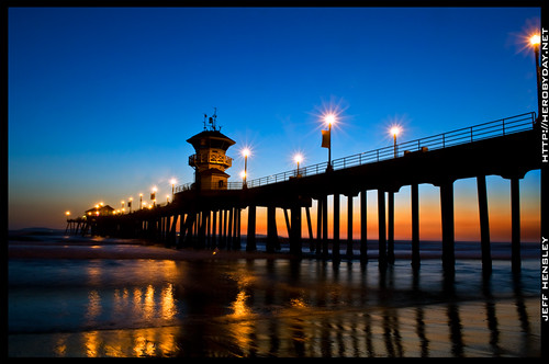 Huntington Beach - CA