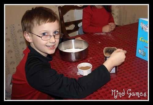 Chocolate stART 03