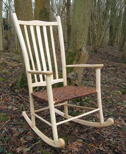 Mastercrafts - Charles Hoopers chair 4359337773_da0dd1ab63