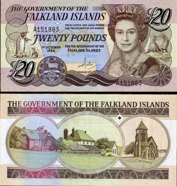 20 Libier Falklandy 1984