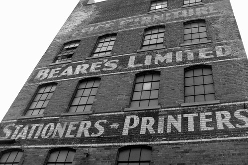Stationers ~ Printers