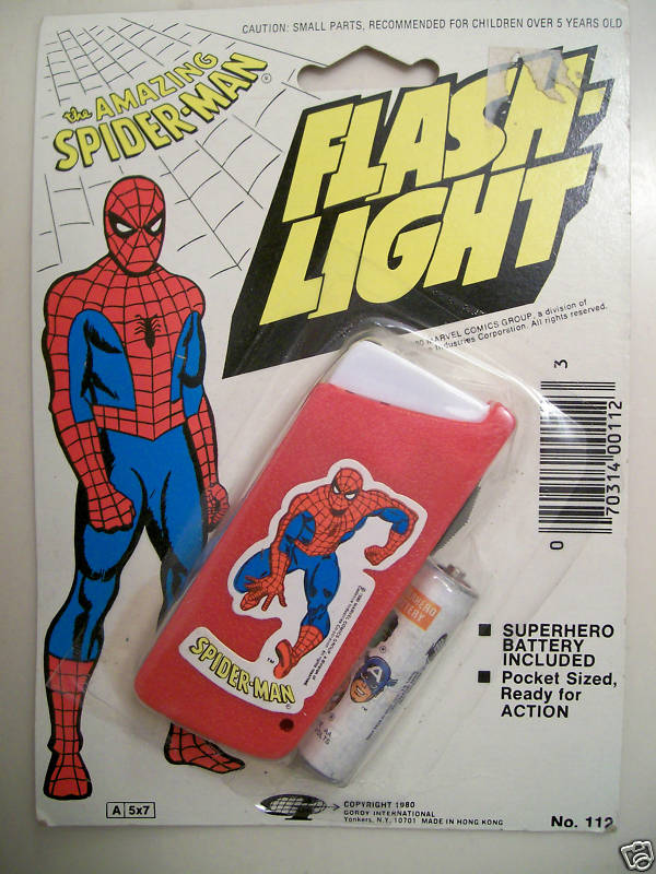 spidey_flashlight