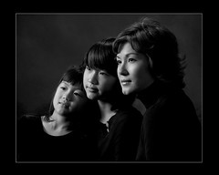 Fine Art Family Portraiture (Lees-Photography) Tags: lighting portrait art studio photography artistic fine professional heirloom timeless