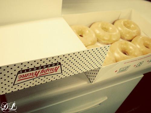 awww donuts