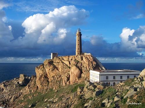 Faro de Cabo Villano